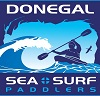 donegal sea and surf logo